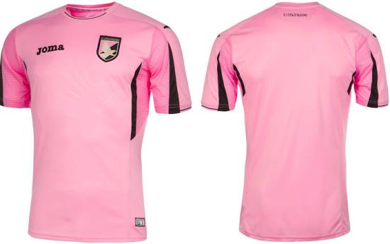 1876f717c Palermo home shirt 2015-16.