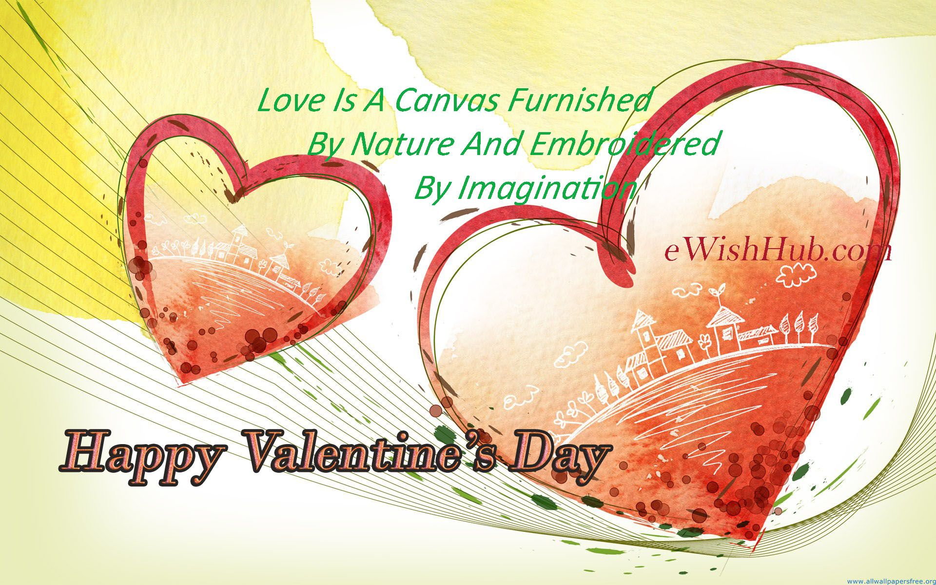 Valentines Day Greeting Cards Valentine Day Card Pinterest