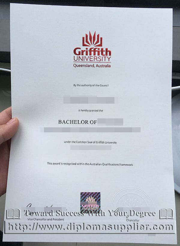 Griffith University diploma buy Australian fake diploma - fake divorce certificate
