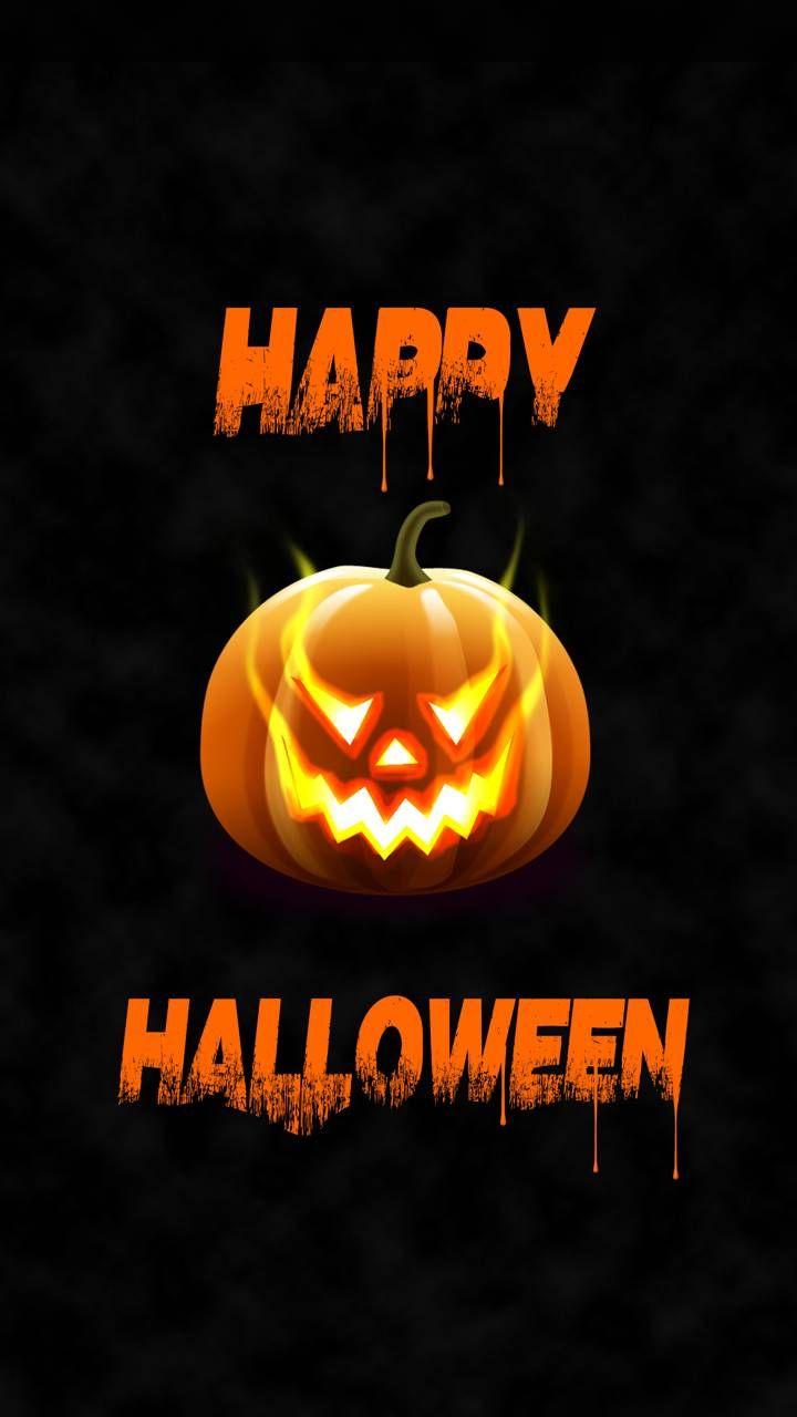 Download Happy Halloween Wallpaper By Studio929 89 Free On Zedge Now Browse Millio Happy Halloween Pictures Halloween Greetings Spooky Halloween Pictures