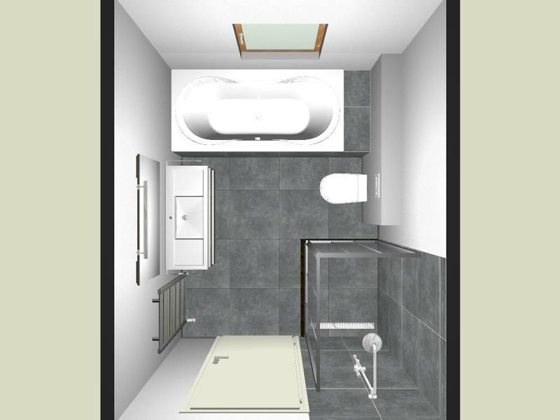 Wandtegels Badkamer Nl ~ Badkamer on Pinterest  Small Bathrooms, Bathroom Layout and Bathroom