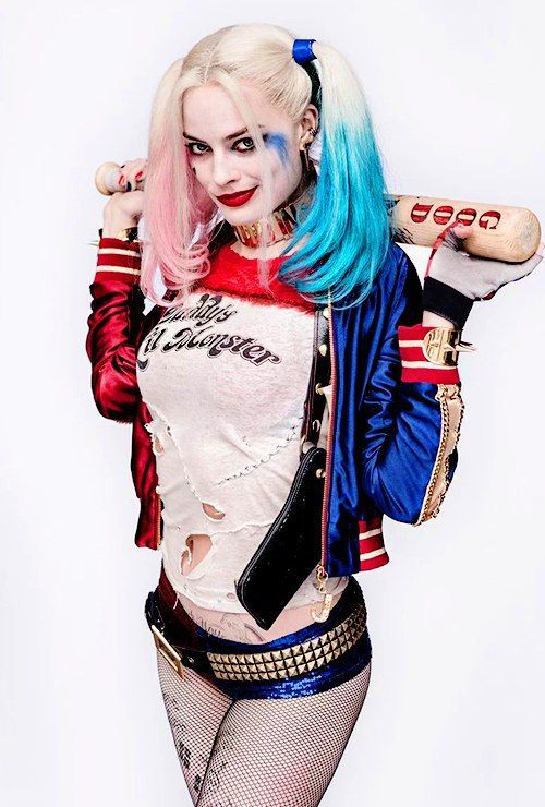 Харли Квинн | Harley Quinn | Отряд самоубийц