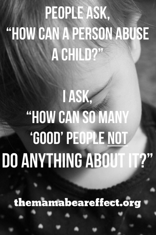 Child Abuse Quotes Impressive Building Stronger Families Protecting Children Against Sexual Abuse