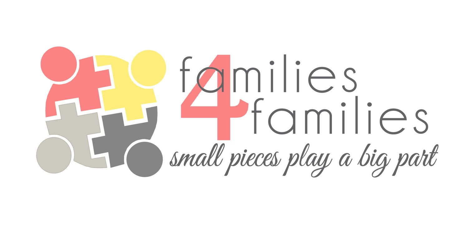 Families 4 Families is a nonprofit foster agency. Learn