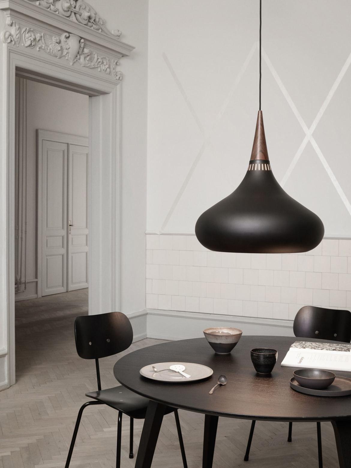 Großartig Esstischlampe Modern Referenz Von Lightyears Orient Pendelleuchte Neutural Kaufen Designort Berlin