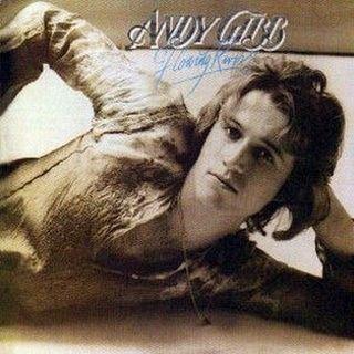 Andy Gibb Andy Gibb Album Covers Album Cover Art