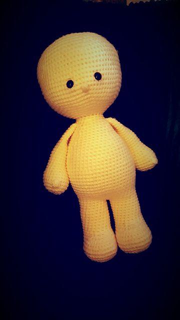 12 Pcs Bamboo Crochet Hook Set - Special Giveaway   Bonecas de ...   640x360