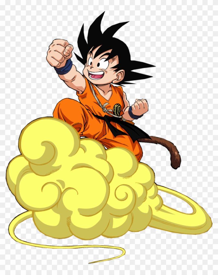 Find Hd Dragon Ball Nimbus Cloud Kid Goku On Nimbus Hd Png Download To Search And Download More Free Transparent In 2021 Dragon Ball Goku Kid Goku Dragon Ball Art