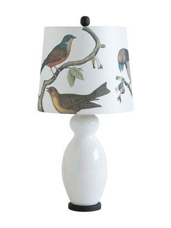 Antemble Table Lamp