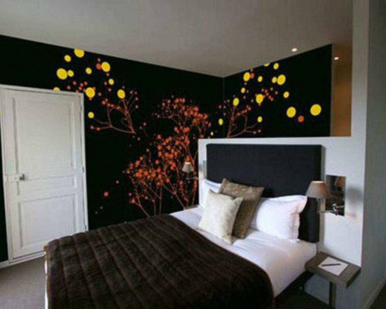 Wand Kunst für Moderne Schlafzimmer Wohnung Wanddekor