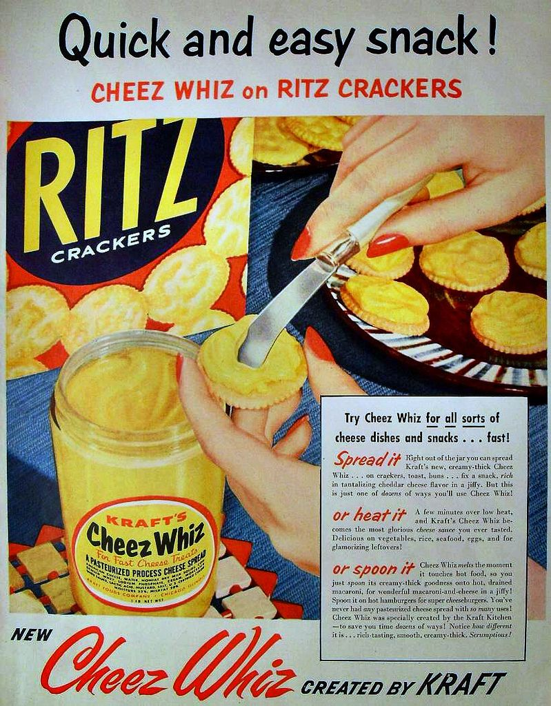 Find This Pin And More On Food Retro