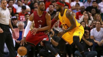 NBA on ABC: Viewership Up 19 Percent for Cavaliers-Heat on Christmas Day Categories: Network TV Press Releases  Written By Sara Bibel December 26th, 2014