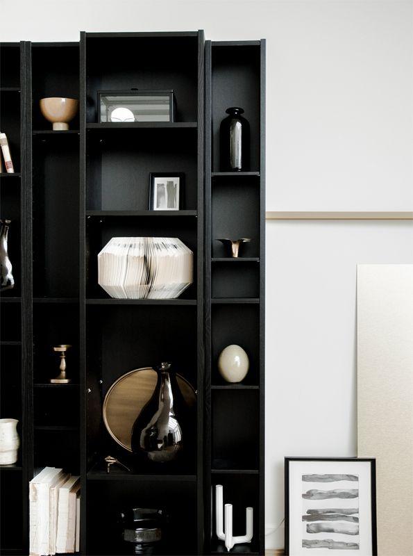 De BILLY boekenkast in een ander jasje | IKEA IKEAnl IKEAnederland ...