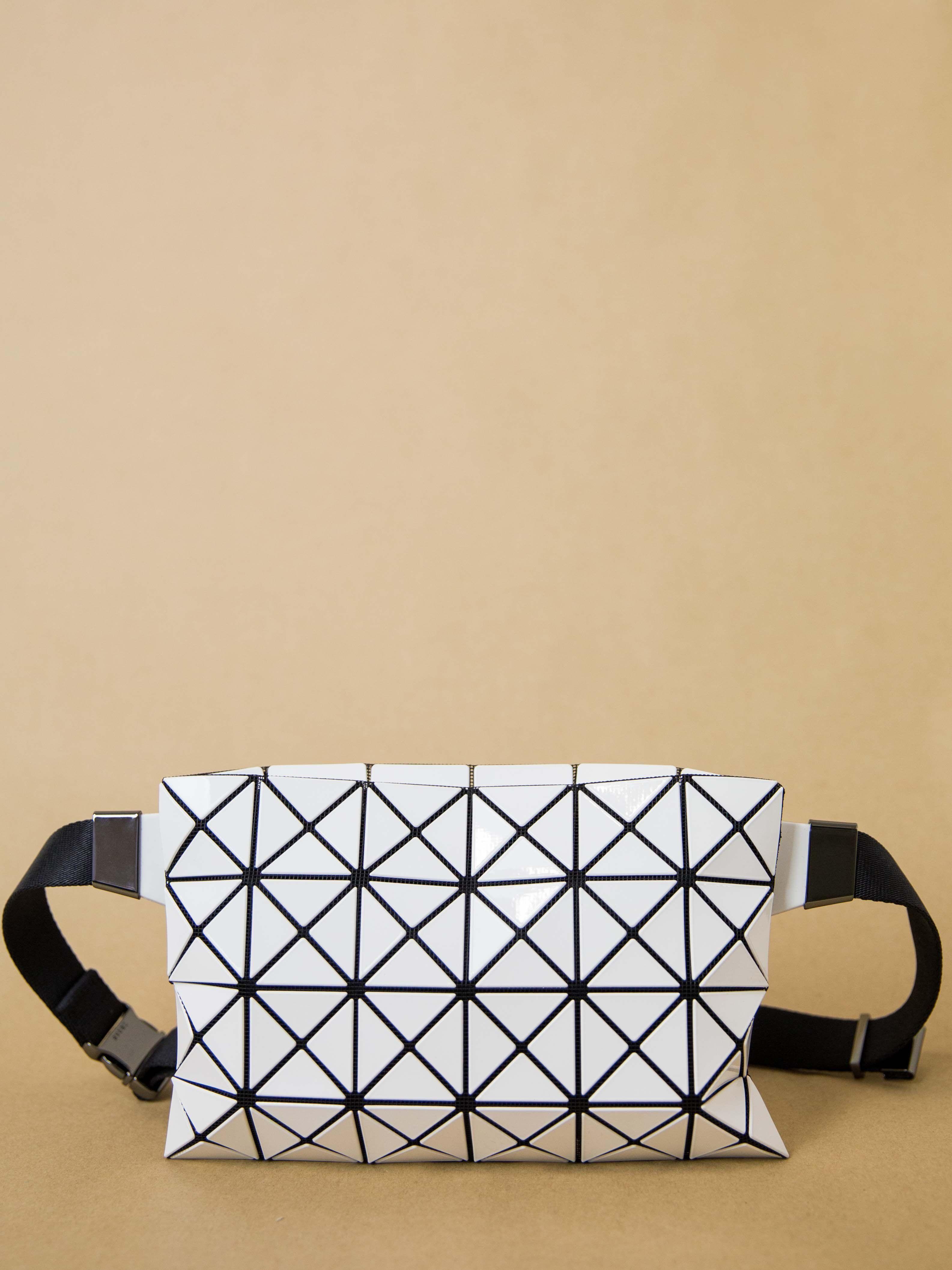 BAO BAO ISSEY MIYAKE Waist Bag  48da965eb7b66