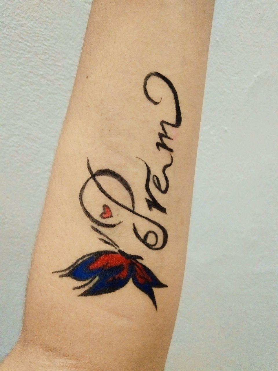 Pin By Premkumar Darade On Tattoo Design In 2020 Name Tattoo Designs Name Tattoo Tattoos