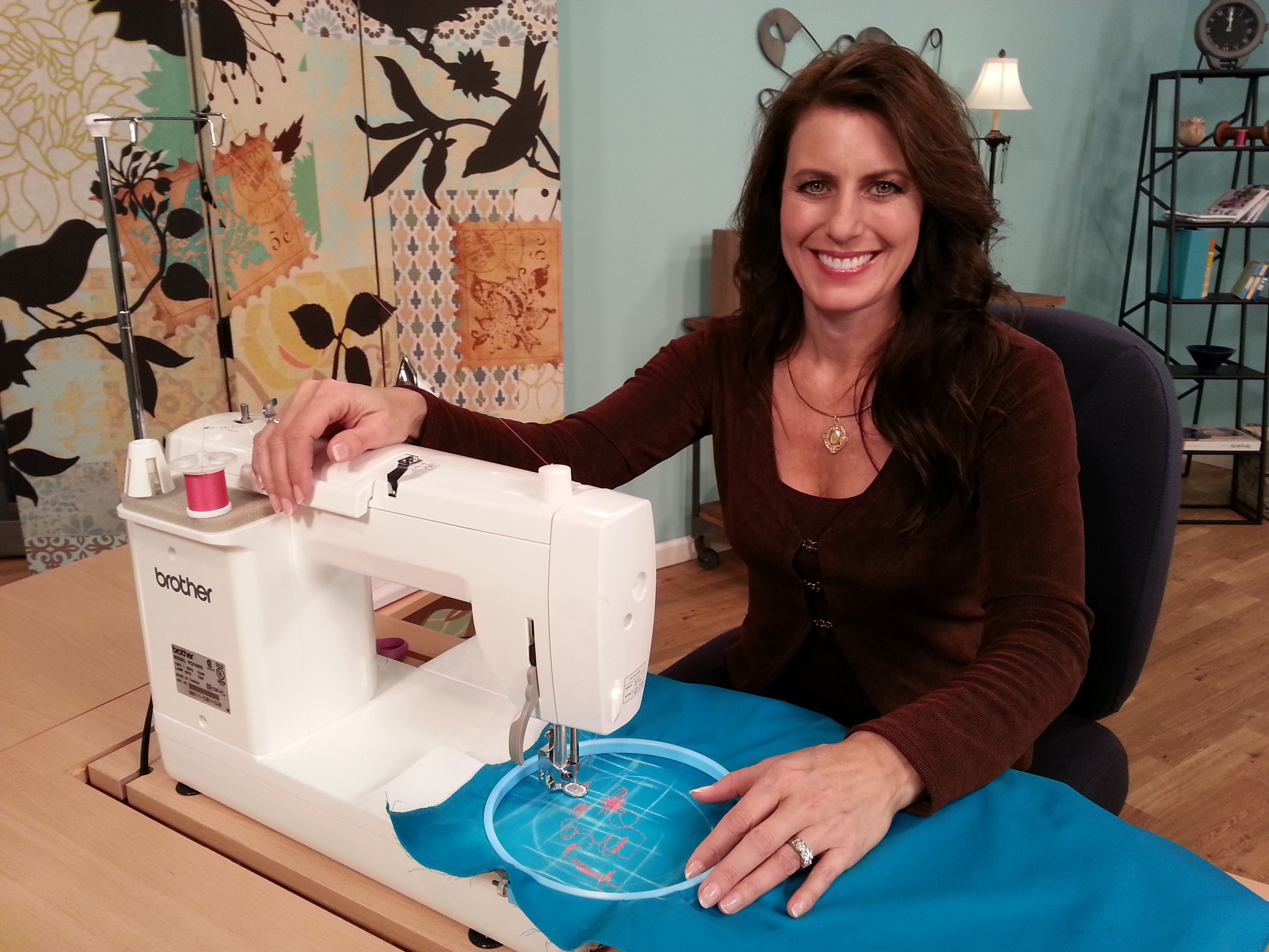Pin By Connie Curtis On Sewing 2 Easy Sewing Brother Dream Machine Sewing