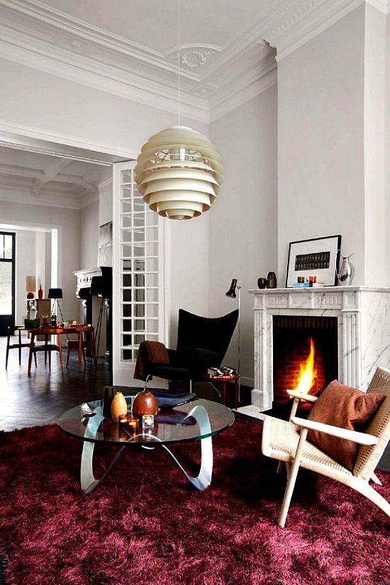 Tenbosch House, Brussels. Michael Penneman.