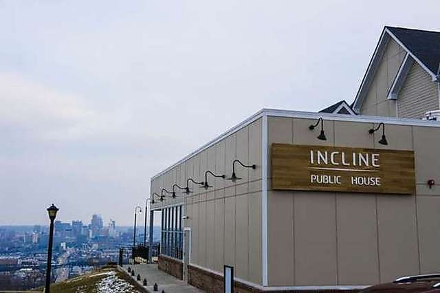 Incline Restaurant In Price Hill