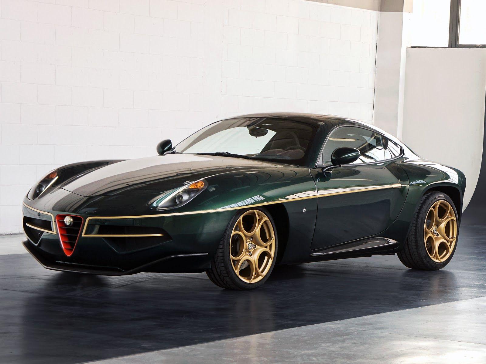 Alfa Romeo Disco Volante For Sale >> Disco Volante For Sale Google Search Alfa Romeo Classic