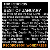 JANUARY MIXTAPE https://records1001.wordpress.com