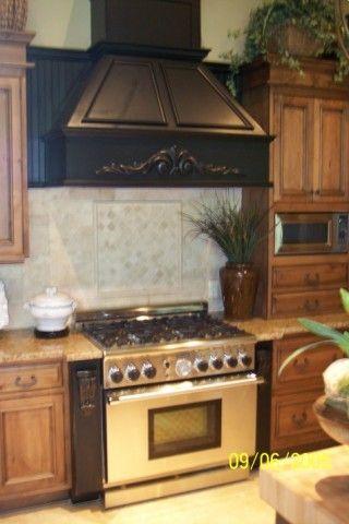 Kitchen Design tipsBuilt-in cooking appliances Kitchen design