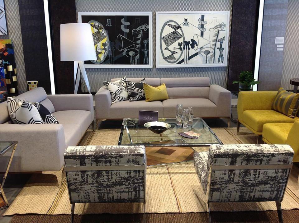 Muebles ferrini casa sala pinterest cuadro for Casa garcia muebles