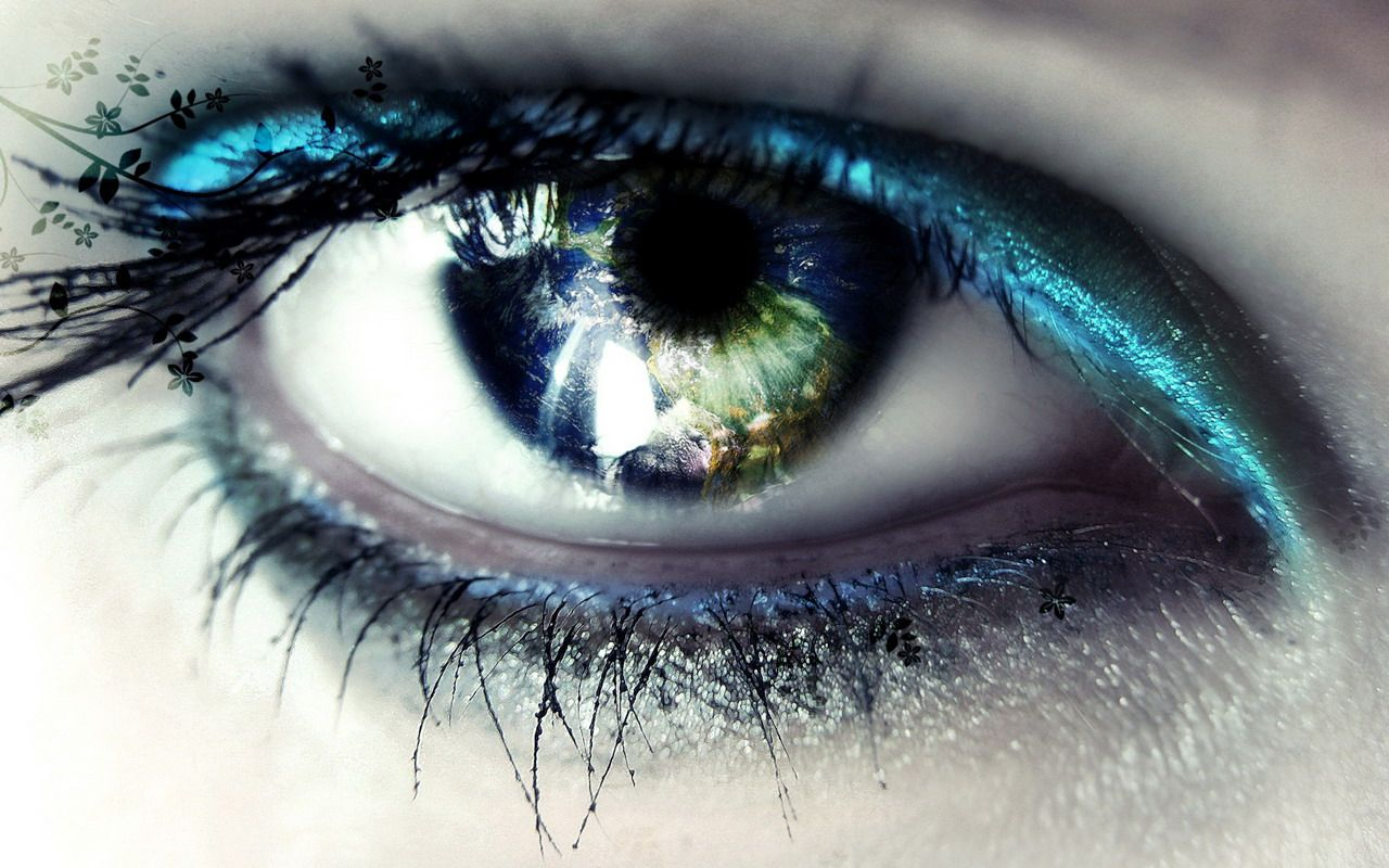 Beautiful Eyes Beautiful Eye Hd Wallpaper For Android Eyes