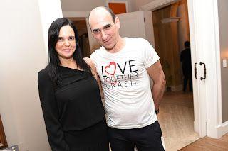 Chic e Fashion: Jantar beneficente  em prol da Love Together