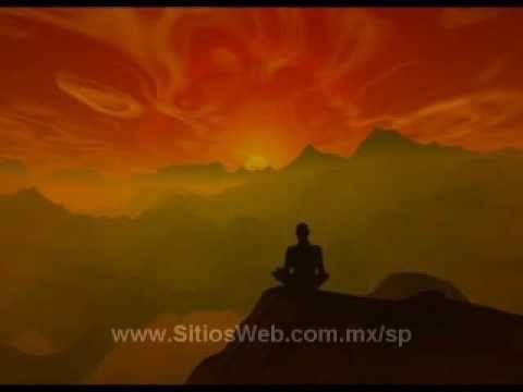 Excelente meditación guiada en español. Disfrutala y