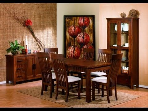 Oak Dining Room Chairs | Richardson Brothers Oak Dining Room Chairs