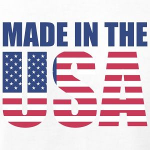 Made in USA Apparel for 4th of July