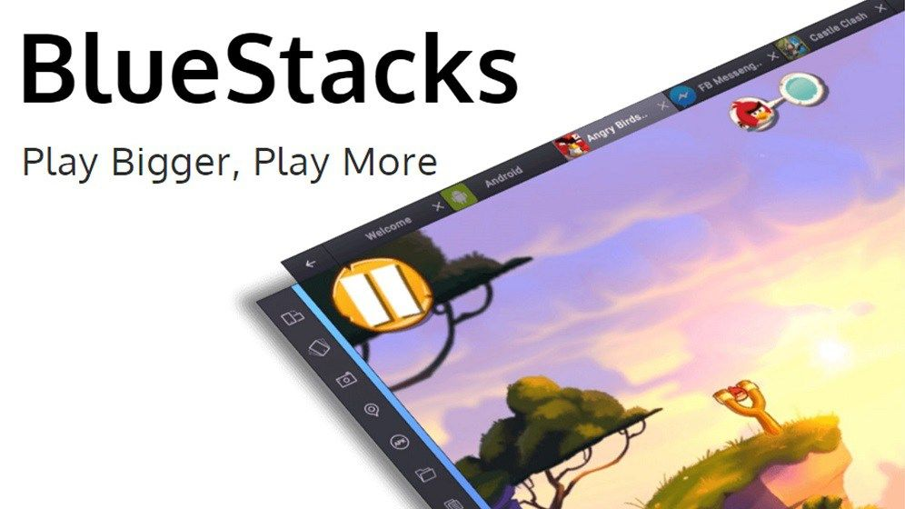 How to Download and Install Bluestacks Emulator for PC and