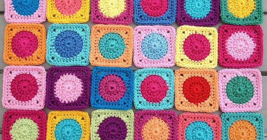 Diese kleinen Quadrate sind eigentlich Bestandteil meiner nächsten ...