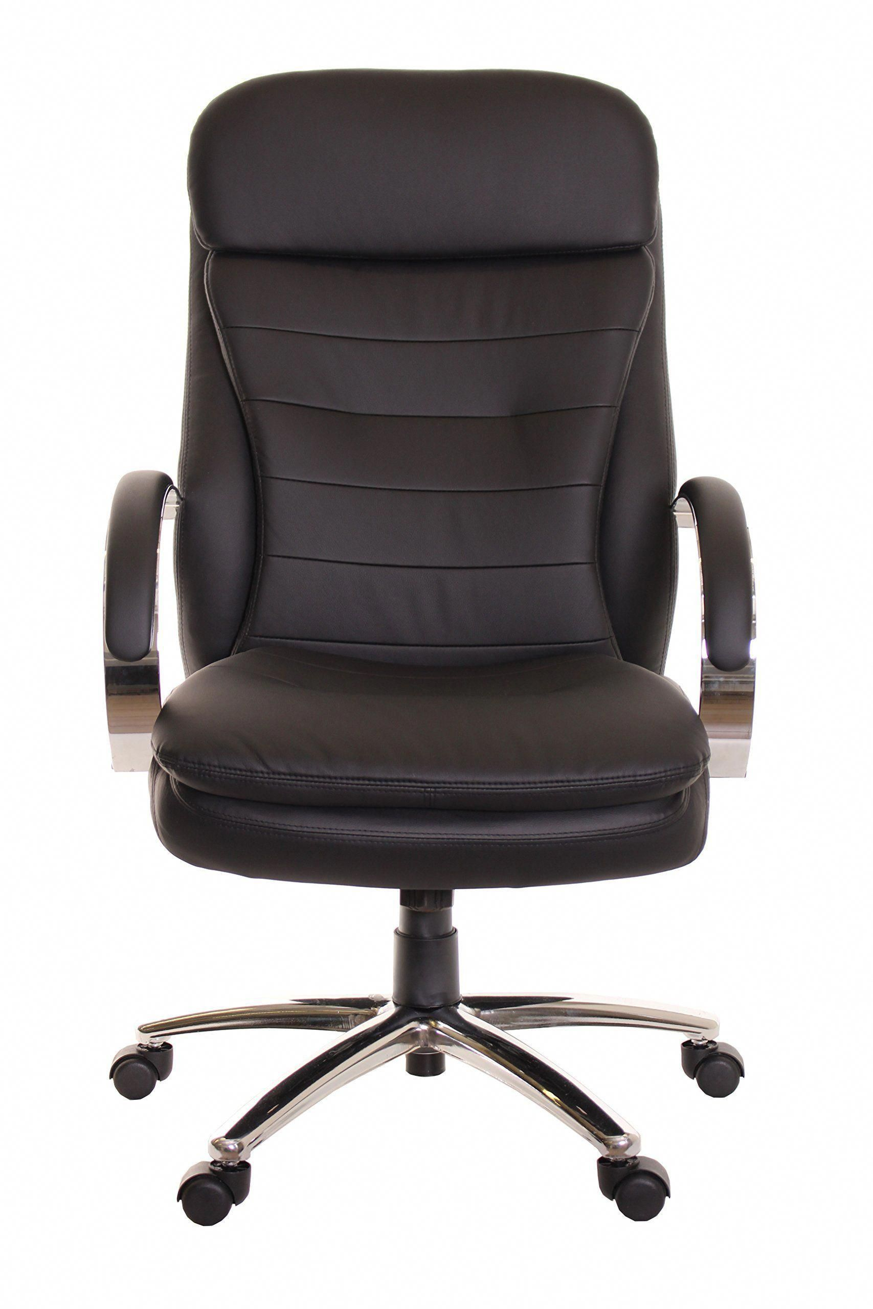 timeoffice ergonomic high back office chair with chrome base black rh pinterest com