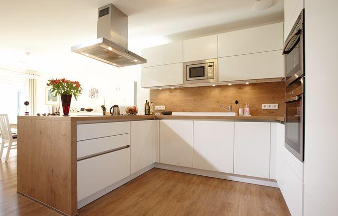 nolte Küche grau weiß grifflos Küche Pinterest Decorating - nolte k chen katalog