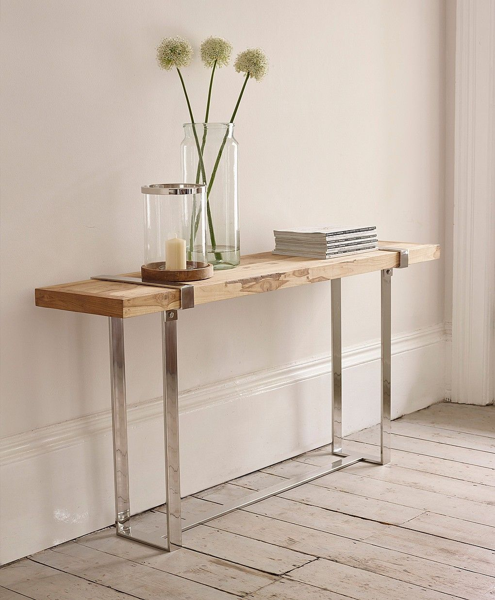 lombok plato console table from lombok side table home decor rh pinterest com