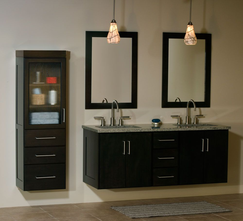 small sink vanity for small bathrooms%0A Bath vanities