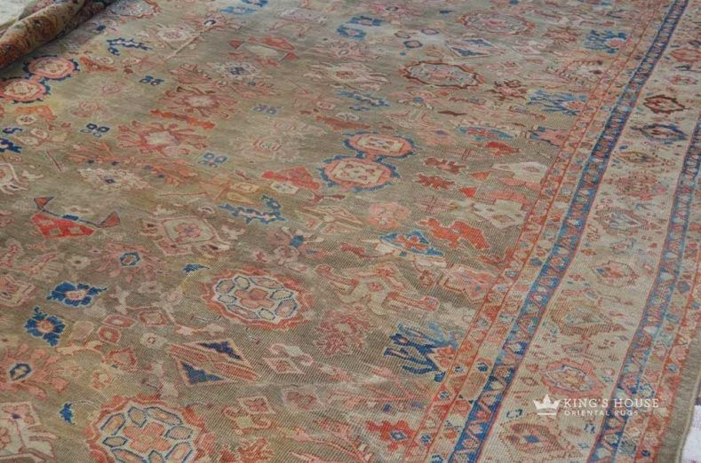 Second Hand Persian Rugs For
