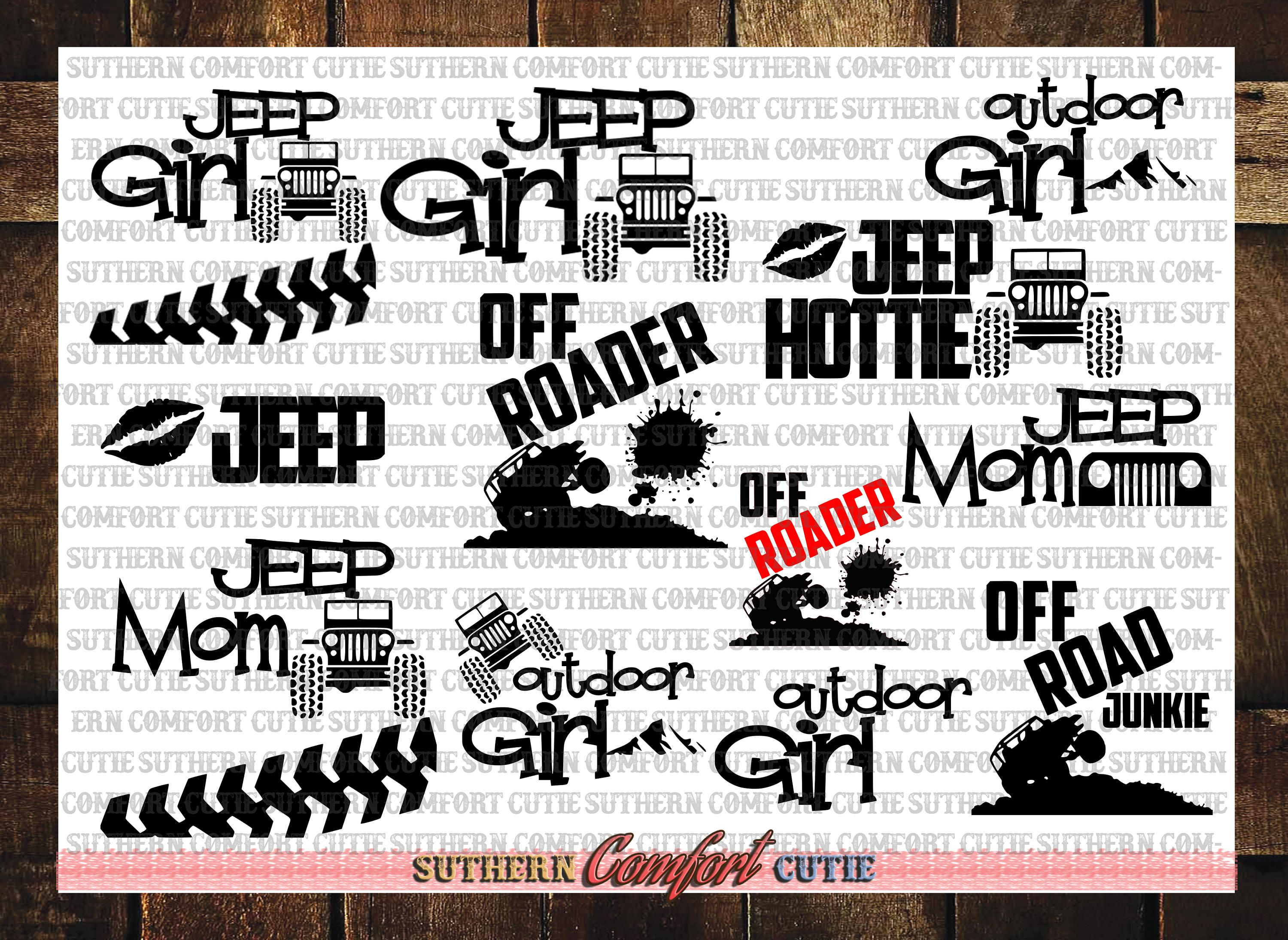 Pin on Jeep Moms