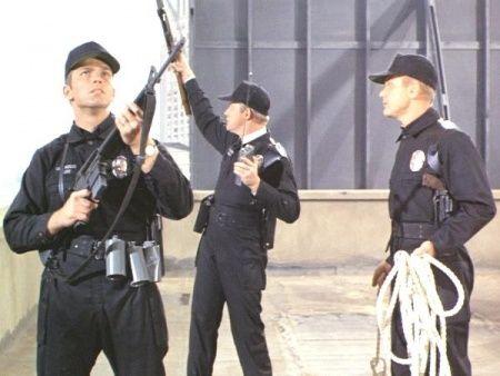 Swat Adam 12 Tv Series Adam 12 Jimmy Reed Police Dramas