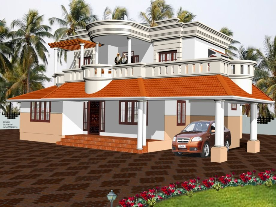 Home Design In Pakistan house designs in pakistan Beautiful Home Designs In Pakistan Creative