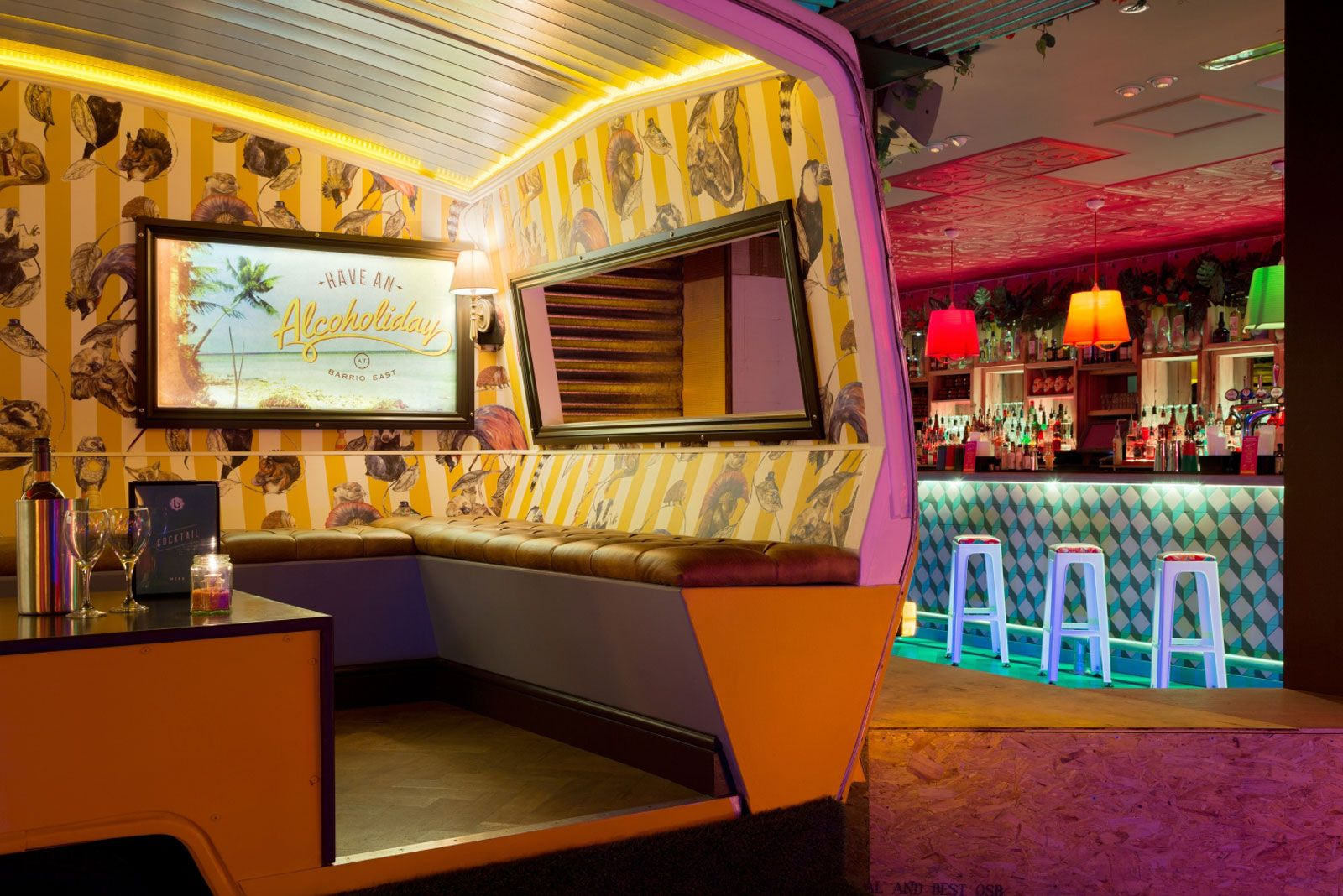 barrio east shoreditch london bar furniture london fitz rh pinterest co uk