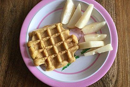 Bananenwaffeln für die ganze Familie, ein leckeres Rezept aus der Kategorie Kinder. Bewertungen: 1. Durchschnitt: Ø 3,3.