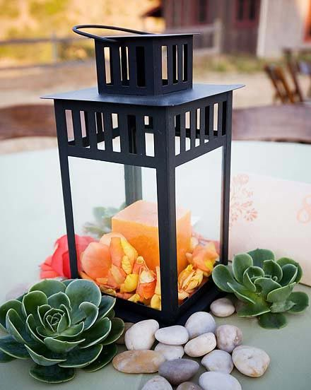 The Knot Your Personal Wedding Planner Lantern Centerpieces Wedding Centerpieces Outdoor Wedding Centerpieces