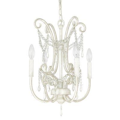 Capital Lighting - 4802FW-CR