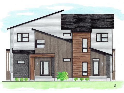 Maison à vendre à Granby - 237 310 $ +TPS/TVQ casas Pinterest