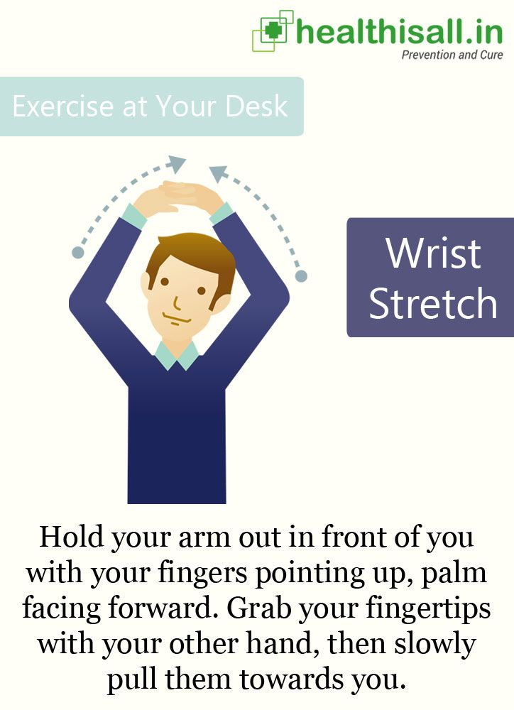 best exercises to do at your desk deskercise exercises best rh pinterest ie