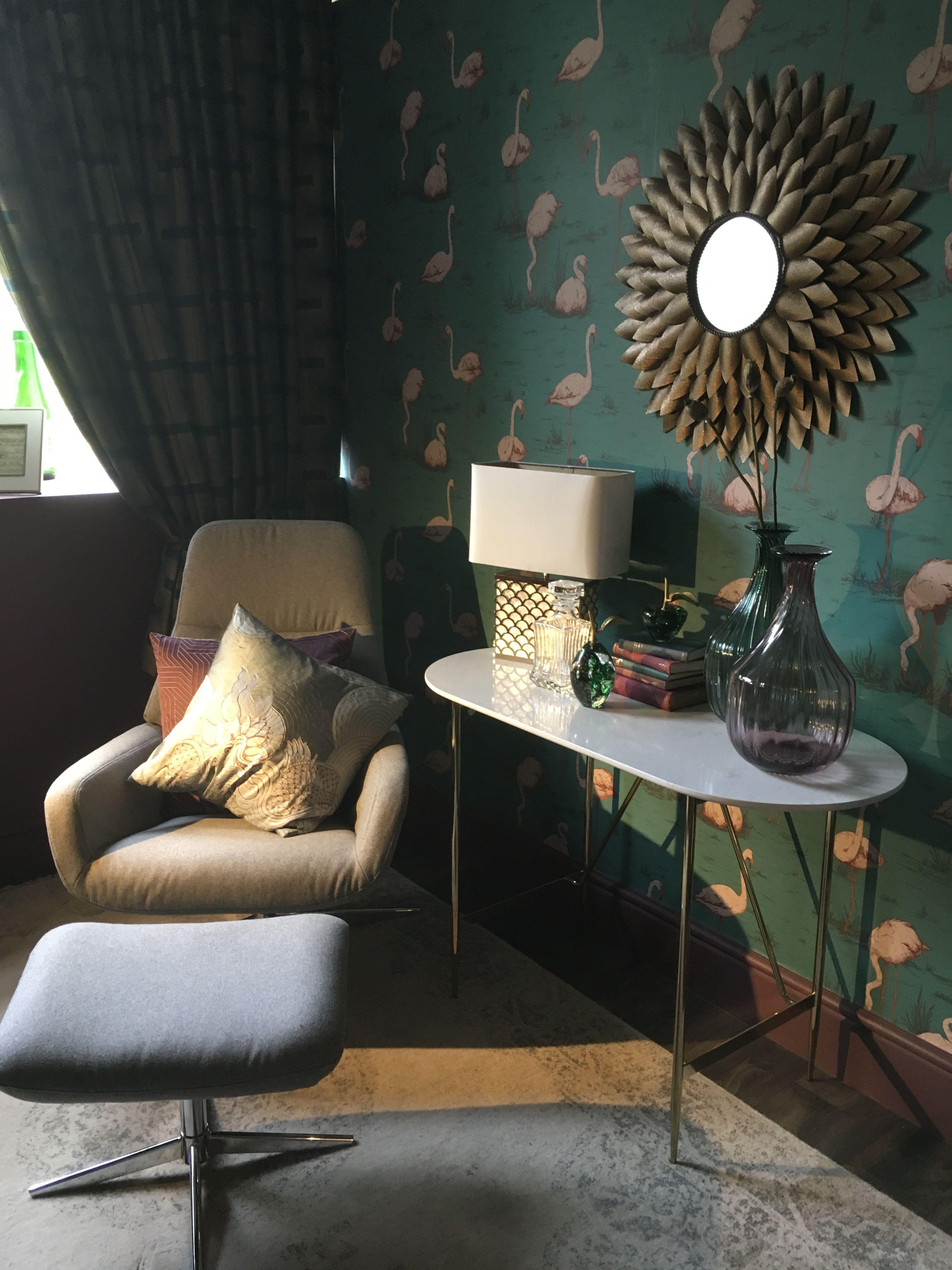 John Lewis Oxford Street insttore apartment the