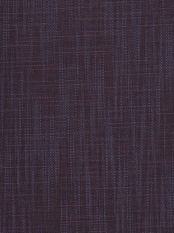 A Woven Durable Upholstery Fabric In Purple With Slub Weave For Aesthetics And Slight Texture