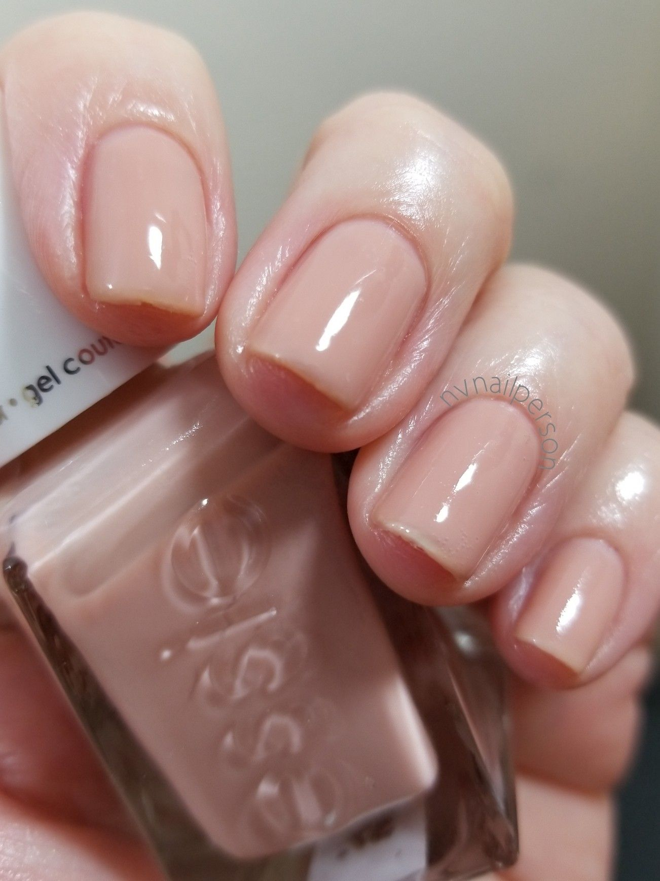Essie Gel Couture Of Corset Sheer Silhouettes Collection 1 15 19 Essie Gel Couture Gel Couture Essie Gel